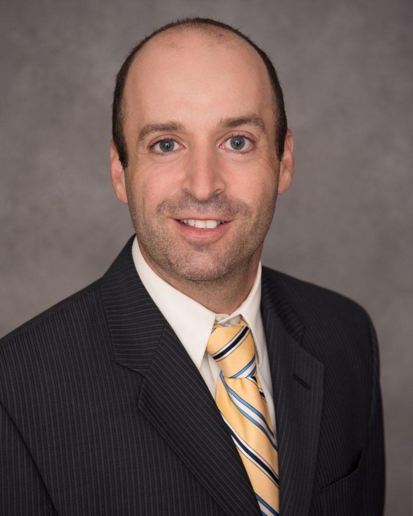 Bryan Levine